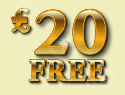 Image result for £20 free no deposit casino